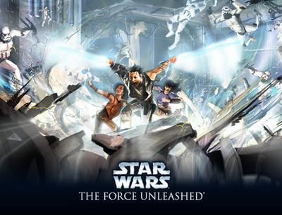 Gaming-Heaven - Portal Star-wars-force-unleashed-thumb